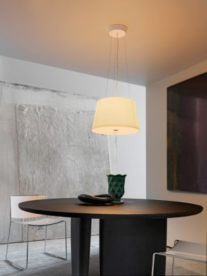 Passion Suspension lamp by FontanaArte
