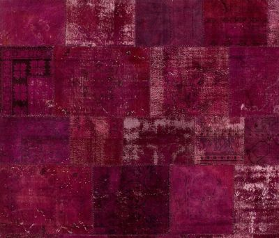 Patchwork wine by GOLRAN 1898
