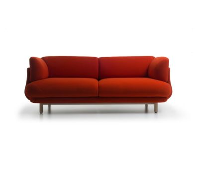 Peg Sofa by Cappellini