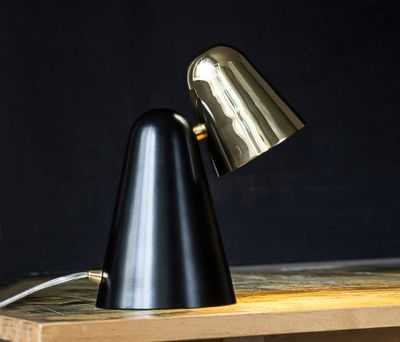 Peppone Table lamp by Formagenda