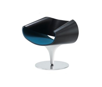 Perillo   Lounge chair by Züco