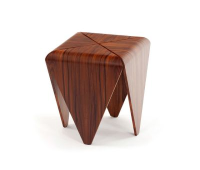Petalas Side Table by Espasso