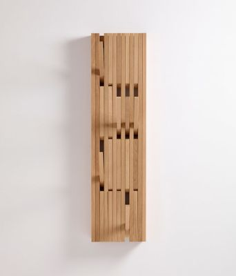 Piano Coat Rack Small by PERUSE