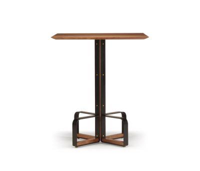 piedmont café table by Skram