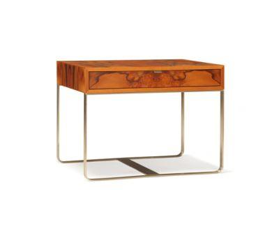 piedmont side table / nightstand by Skram