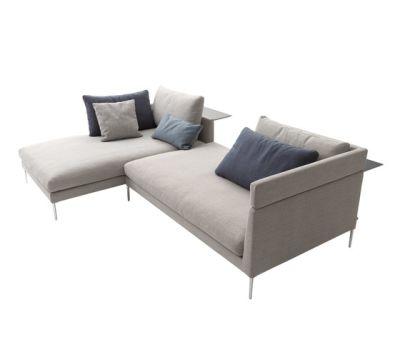 Pilotis sofa by COR
