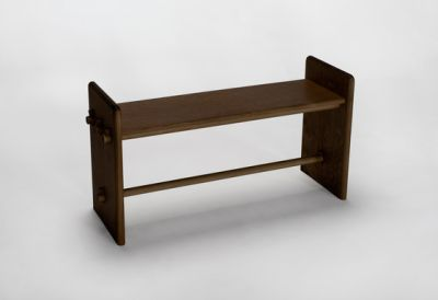 Pin Bench by Fort Standard