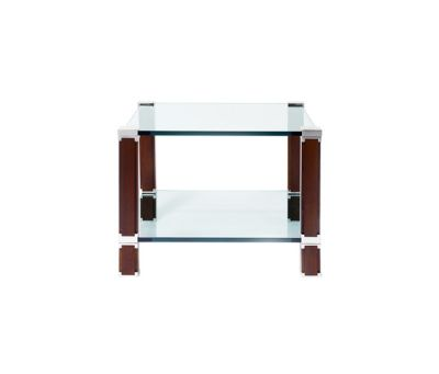 Pioneer T66/1D Side table by Ghyczy