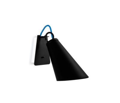 PIT Wall fixture by Domus