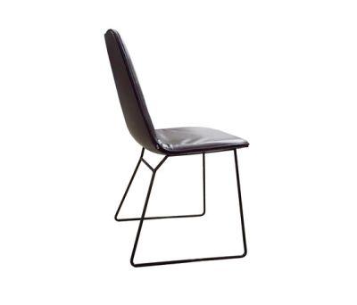 Plies Chair by KFF