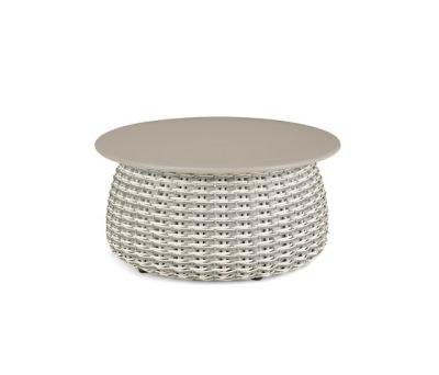 Porcini Side table by DEDON