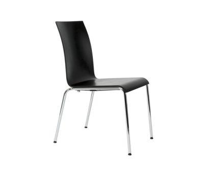 Poro Chair by Dietiker