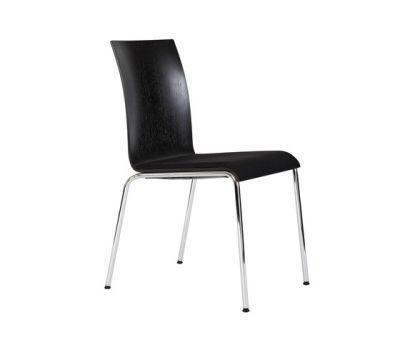 Poro S Chair by Dietiker