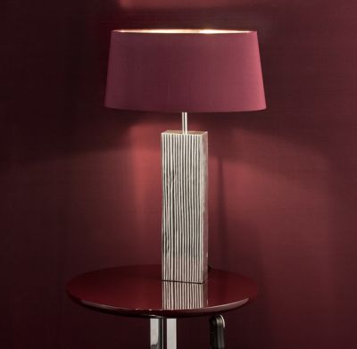 Posh Big Table Lamp by Christine Kröncke