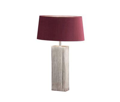 Posh Small Table Lamp by Christine Kröncke