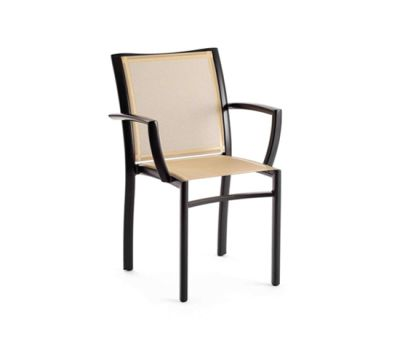 Premiere Dining Armchair by EGO Paris