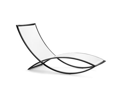 Premiere Fish Chaiselongue by EGO Paris