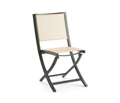 Premiere Folding Side Chair by EGO Paris