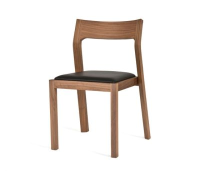 Profile chair by Case Furniture