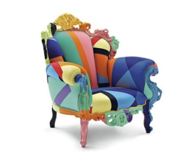 Proust Geometrica by Cappellini