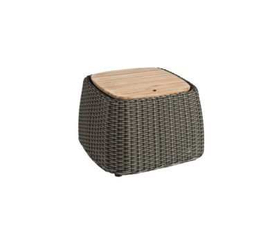 Pul Container teak by Point