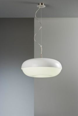 Punch hanging lamp by almerich