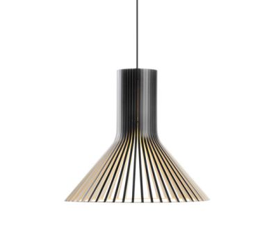 Puncto 4203 pendant lamp by Secto Design