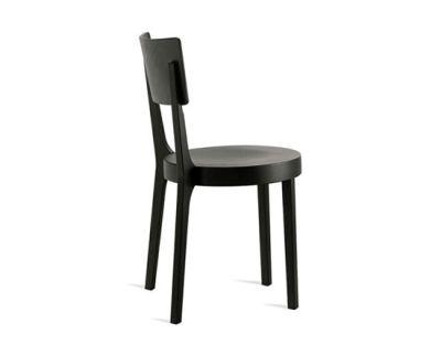 PUNTO Chair by Girsberger