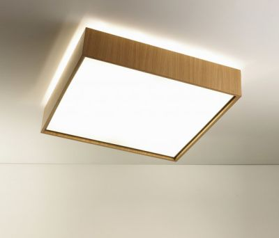 Quadrat C60x60 Led, Oak