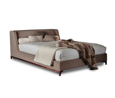 Queen 2300 Bed by Vibieffe