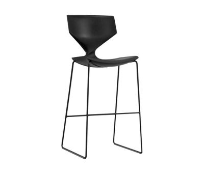 Quo Stool | 910 41 by Tonon