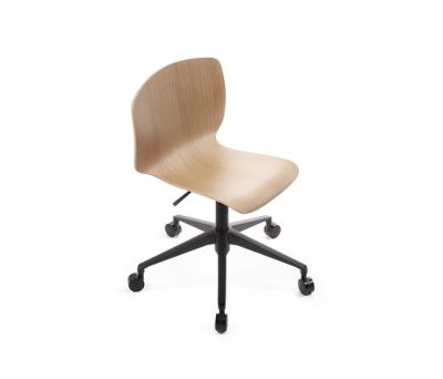 Radar Chair by OBJEKTEN