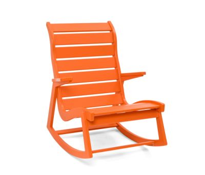 Rapson Rocker High Back by Loll Designs