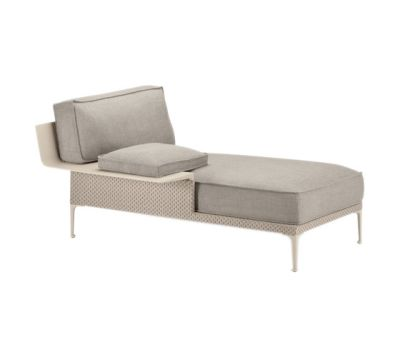 Rayn Daybed right by DEDON