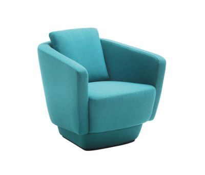 Realp Lounge chair by Atelier Pfister