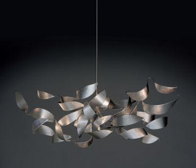 Reflexion Ceiling light HL 15 by HARCO LOOR