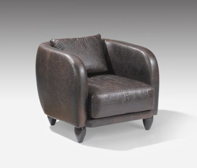 Regent armchair by Lambert
