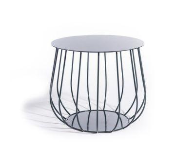 Resö lounge table by Skargaarden