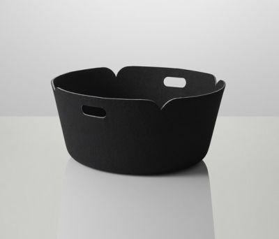 Restore | round basket by Muuto