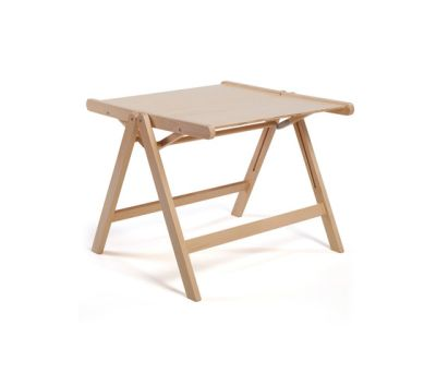 Rex Coffee Table beech natural by Rex Kralj