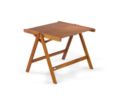 Rex Coffee Table teak by Rex Kralj