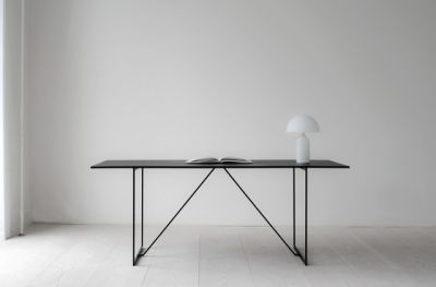 R.I.G. Table by MA/U Studio