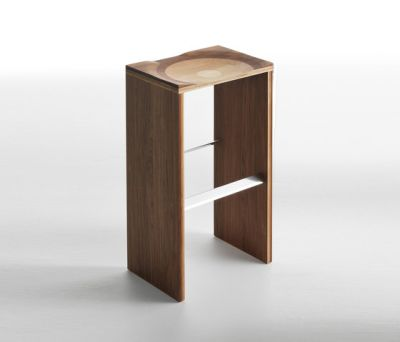 Ripples Stool high by HORM.IT