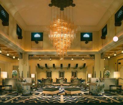 Ritz Carlton Al Sharq Doha - 19064B by Kalmar