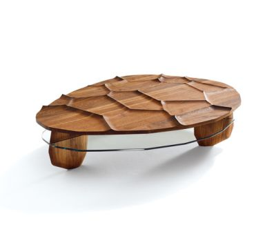rock & roll coffee table by TEAM 7