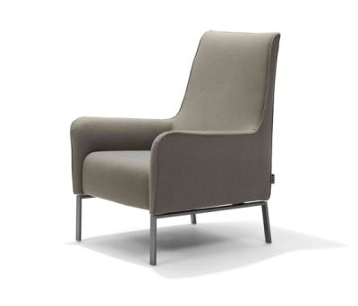 Romeo armchair by Linteloo