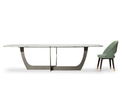 ROMEO Table by Baxter