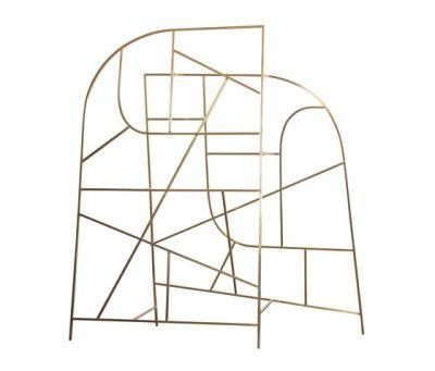 Room Divider by Todd St. John