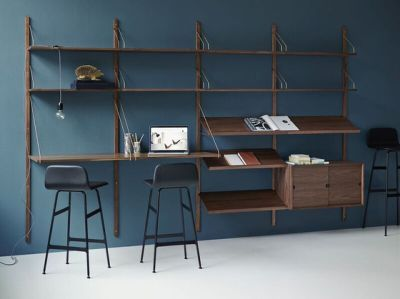 Royal System® Magazine shelf by dk3