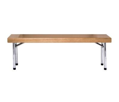S 319 folding bench by Wilde + Spieth